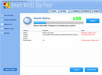 Smart Win32 Error Fixer Pro