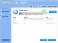 Smart Disk Cleaner Pro