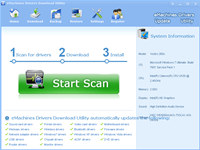 EMachines Drivers Download Utility