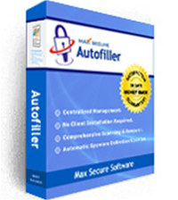 Max Secure Auto Filler
