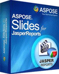 Aspose.Slides for JasperReports