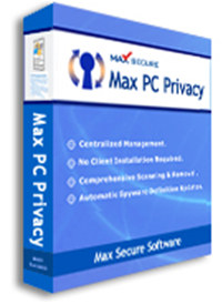 Max PC Privacy New screenshot medium
