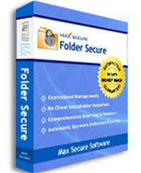 Max Folder Secure New