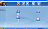 Library system - LibrarySoftOne screenshot medium