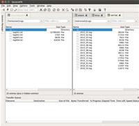 SecureFX for Linux screenshot medium