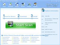 Printer Drivers Download Utility