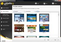 WebSite X5 FREE 10