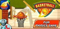 Basketball For Kindle Fire