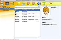 Mac iPhone Contacts Backup & Restore
