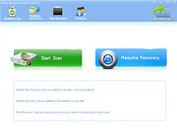Wise Recover Erased Files