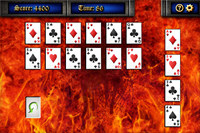 Cruel Solitaire screenshot medium