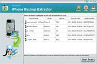 iStonsoft iPhone Backup Extractor