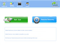 Wise Recover Deleted Files From Recycle Bin screenshot medium