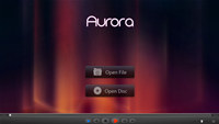 Aurora Blu ray Player Suite