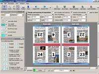 Montax imposer Free screenshot medium