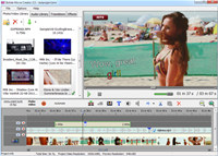 Bolide Movie Creator screenshot medium