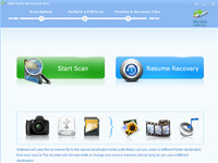 USB Data Recovery Pro