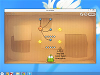Cut the Rope for Pokki screenshot medium