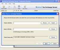 Exchange Server 2013 Recovery