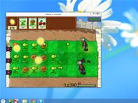 Plants vs Zombies for Pokki