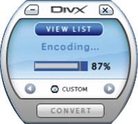 DivX 6 for Mac