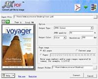 PDF to TIFF Converter Pro
