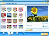 iPixSoft Video Slideshow Maker screenshot medium