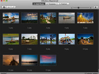 iFunia FlashGallery Suite for Mac