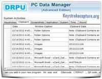 Keystroke Recorder