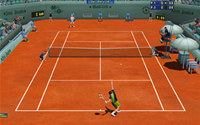 Tennis Elbow 2013 screenshot medium