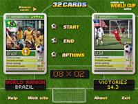 32 Cards World Cup Edition screenshot medium