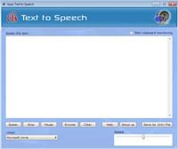 Apex Text to Audio