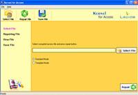 Nucleus Kernel Access Repair Software