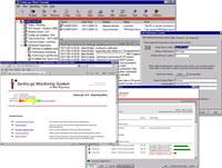 Sentry-go Quick Exchange Monitor