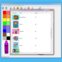 RBS Coloring Book for Mac screenshot medium