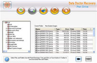 USB Memory Stick Data Recovery Software