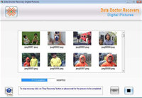 Formatted Photos Recovery Software