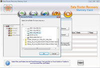 Memory Card File Unerase Tool