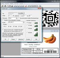 bcTester Barcode Lesen aus Dateien screenshot medium