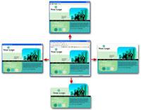Discstarter Autorun CD Menu System