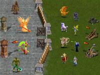 King War Game