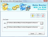MSI Conversion Freeware