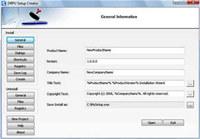 Install Wizard Creator Software