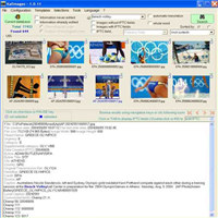 Kalimages Foto IPTC editor em Portugues screenshot medium