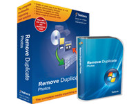 Mrazo Duplicate Photo Remover