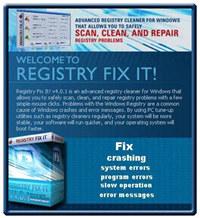 PC FIX IT Soft screenshot medium