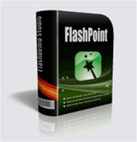 Flash Photo Album Creator