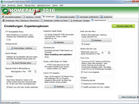 HomepageFIX 2020