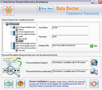 Reveal Internet Explorer Password