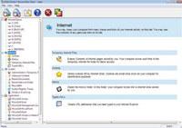 Internet History Eraser Utility